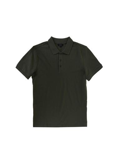 Fabrika Fabrika Haki Erkek Polo T-Shirt Haki
